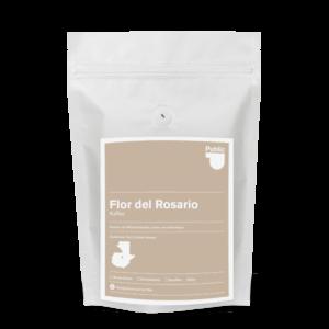 Filterkaffee - Flor del Rosario - PCR Kaffeerösterei Hamburg