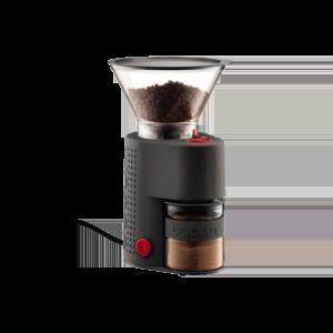 Equipment - Kaffeemühle Bodum Bistro - PCR Kaffeerösterei Hamburg