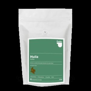 Filterkaffee - Huila - PCR Kaffeerösterei Hamburg