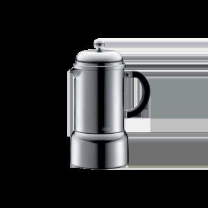 Zubehör - Espressokocher Bodum CHAMBORD 0,35l / 6 Tassen - PCR Kaffeerösterei Hamburg