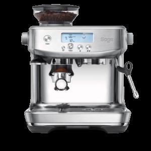 Equipment - Espressomaschine SAGE Barista Pro - PCR Kaffeerösterei Hamburg