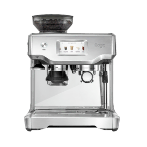 Equipment - Espressomaschine SAGE Barista Touch - PCR Kaffeerösterei Hamburg