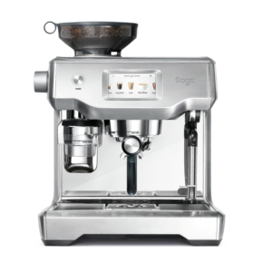Equipment - Espressomaschine SAGE Oracle Touch - PCR Kaffeerösterei Hamburg