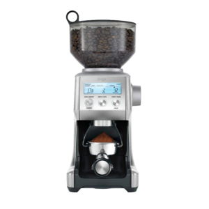 Equipment - Kaffeemühle SAGE Smart Grinder Pro - PCR Kaffeerösterei Hamburg