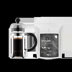 Geschenke für Kaffeeliebhaber - Easy Filter Kaffee Set - PCR Kaffeerösterei Hamburg
