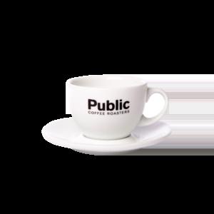 Zubehör - Espresso Tasse Public Coffee Roasters - PCR Kaffeerösterei Hamburg