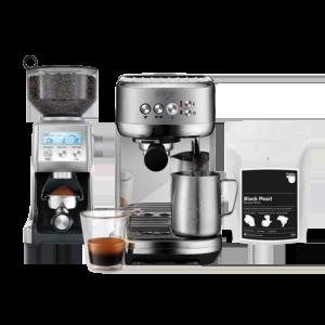 Geschenke für Kaffeeliebhaber - Full Home Equipment Set - PCR Kaffeerösterei Hamburg