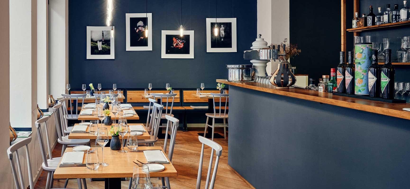 Für Geschäftskunden - Cafés und Restaurants - PCR Kaffeerösterei Hamburg