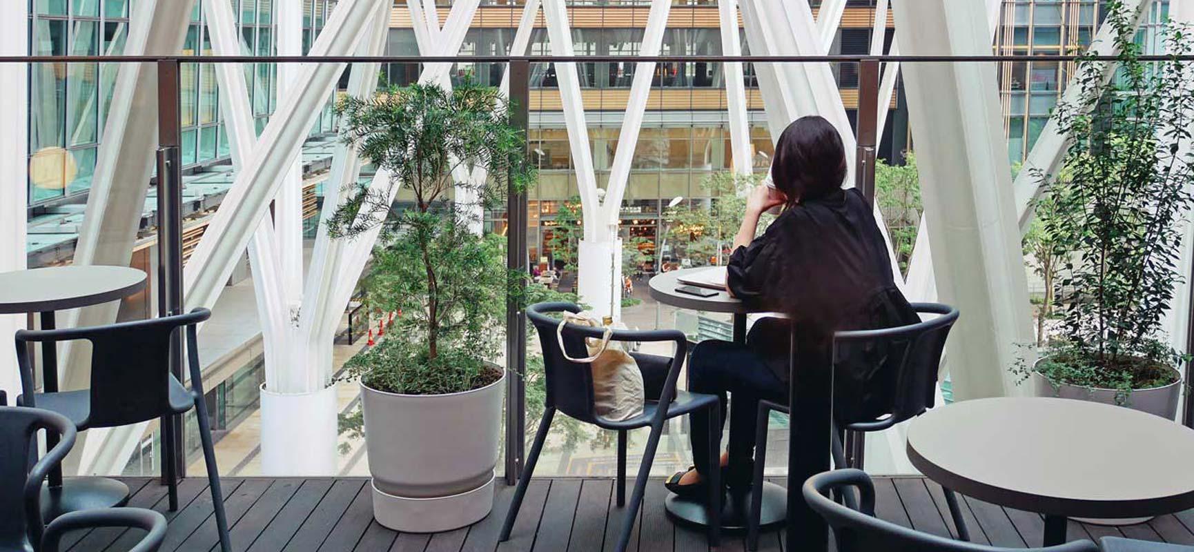 Geschäftskunden - für Unternehmen - Kaffeerösterei Hamburg Public Coffee Roasters